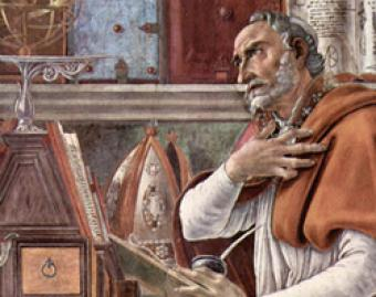 Augustine, the convert who changed Church history