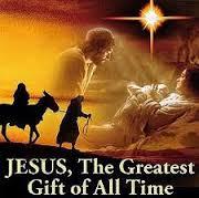 Jesus gift
