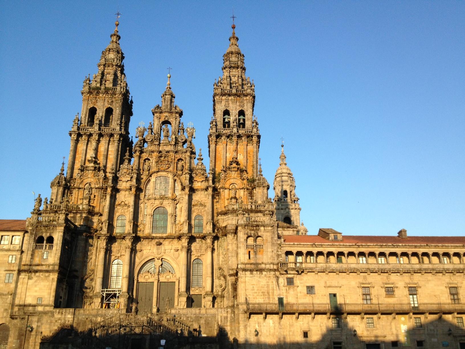 Irish Religious set up new ministry in Santiago de ...