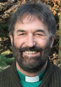 Rev Marcus Losack