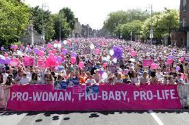 Pro Life rally