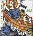 St Columcille untitled