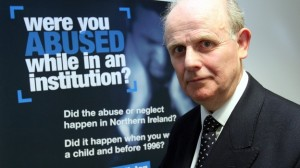 Historical Institutional Abuse Inquiry Chairman, Sir Anthony Hart.