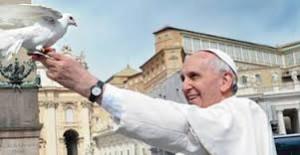 pope-dove