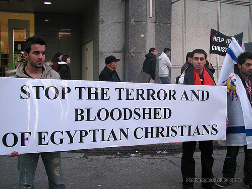 People in the west including some christian leaders are in a state