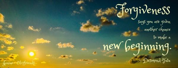 forgiveness-beginning