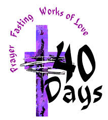 What is Lent 1