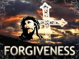lent forgiveness