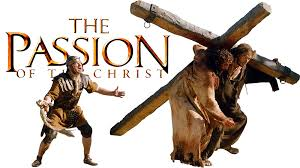 passion of Jesus
