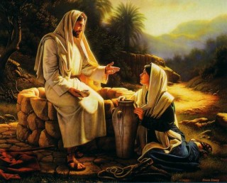jesus-&-womanatthewell