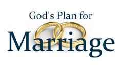 God's plan marriage