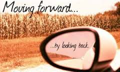 Looking back&forward
