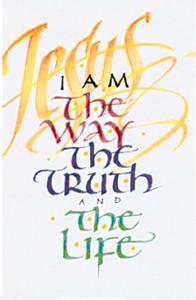 Jesus the way. 1jpg