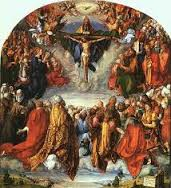 Communion of saints