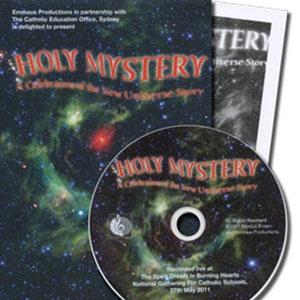 HolyMystery-DVD Celebration of the New Universe Story