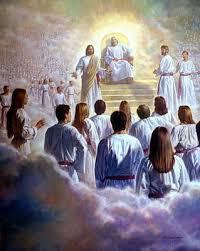Jesus mediator