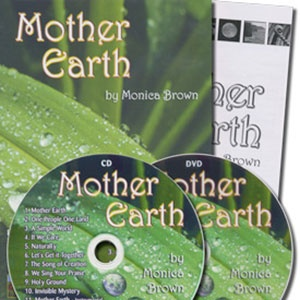 MotherEarth-DVD