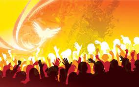 Spirit empowers