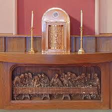 church tabernacle