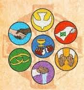 seven sacrs