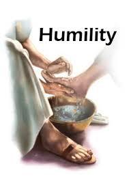 spirit of humility