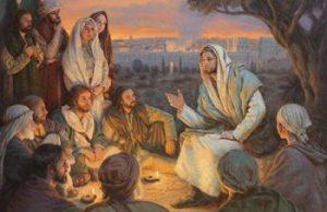 Discipleship in Jesus