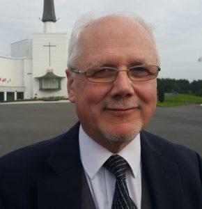 Declan Quinn, Director ACN Ireland