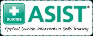 ASIST (Applied Suicide Intervention Skills Training-Cullins, Co Cavan @ Kilmore Diocesan Pastoral Centre | County Cavan | Ireland