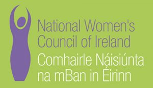 National Women's Council of Ireland logo