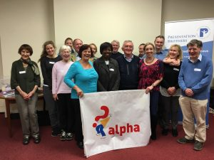 Alpha Course @ Presentation Brothers House, Glasthule, Dun Laoghaire, Co Dublin | Dublin | County Dublin | Ireland