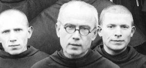 St Maximilian Kolbe