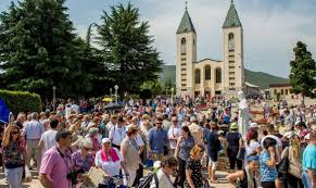 Medjugorje 35th anniversary Conference ; Day of Prayer-Claregalway @ The Claregalway Hotel | Claregalway | County Galway | Ireland