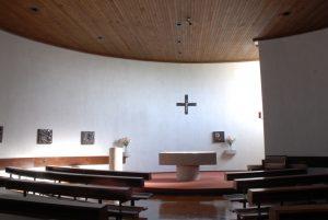 Lenten Prayer Evenings @ Manresa
