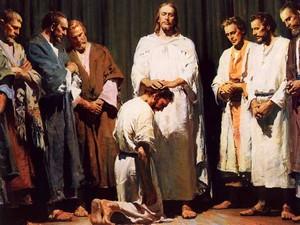 disciples 14