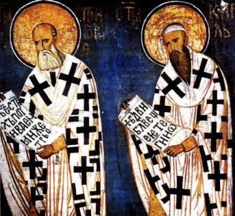 Ss Cyril and methodius 1