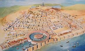 ancient Carthage