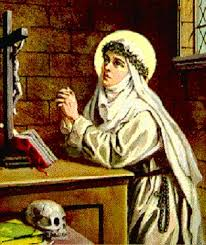 apr 29 catherine of siena 2 a saint for today catholicireland