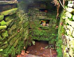 St Maughold's Well Holy Well or Sacred Spring