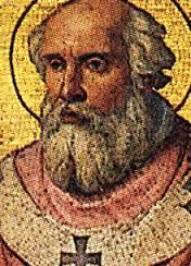 Popo st Leo IX