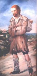 St Benedict 2