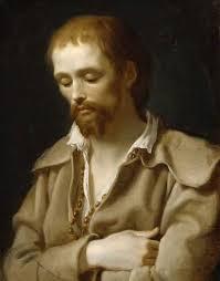 St Benedict J