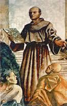 St Bernaine by Pinturichio