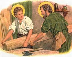 Joe and Jesus