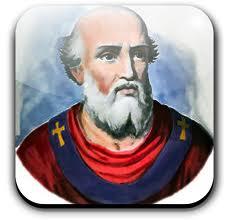 Pope St John 1
