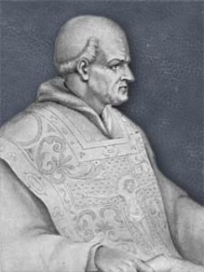 Pope St John 12