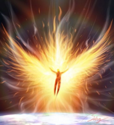 Spirit within us