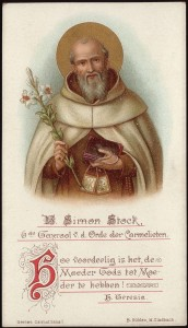 St. Simon Stock Gladbachi