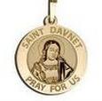 Davnet medal