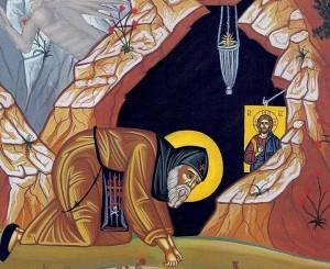 Ephraim's personal devoton to Jesus was well known