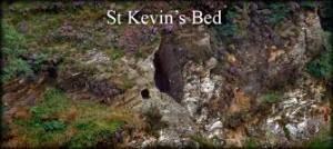 Kevins bed